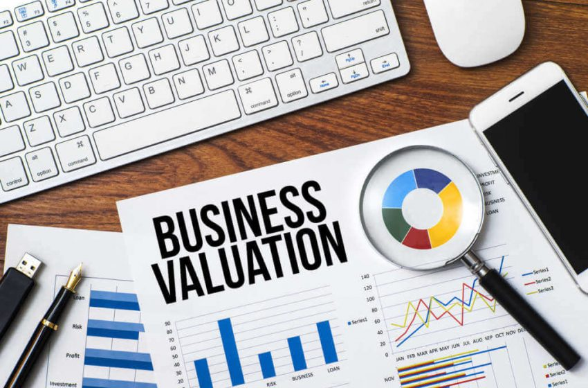 Why Business Require a Valuation Report, and How a Valuation Platform Can Help to Evaluate Your Firm Value?