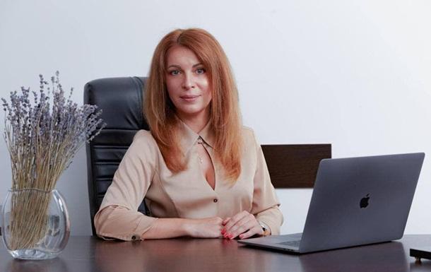 """Financial companies develop and supplement the financial market of Ukraine,"" says Irina Tsybulnik"